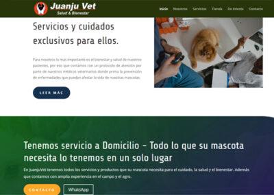 JuanjuVet